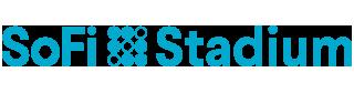 SoFi Stadium - Logo